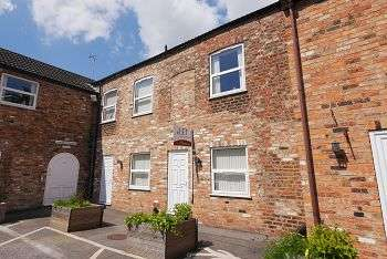 1 Bedroom Apartment Flat for sale in Lowther House, York, YO31