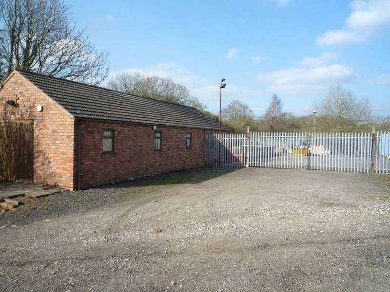Land Commercial for rent in Church Lench, Evesham, WR11