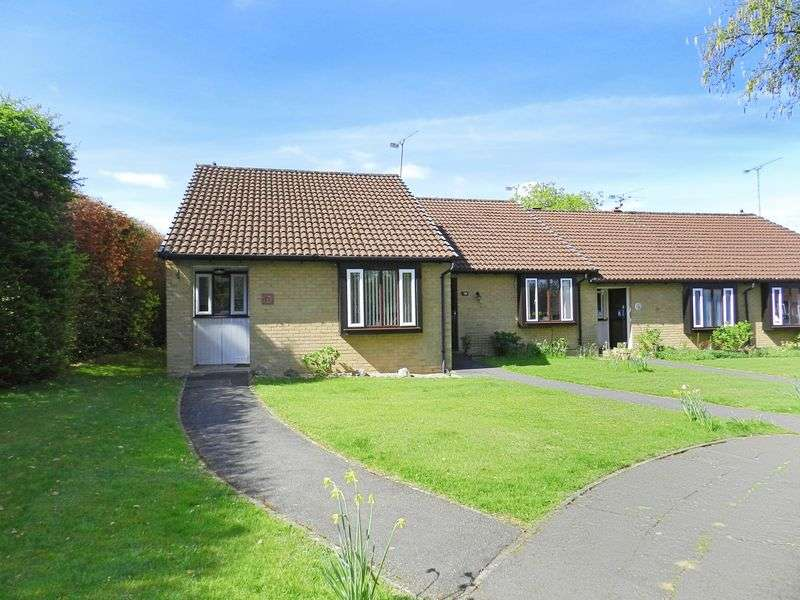 2 Bedrooms Retirement Property for sale in Fairmead, Woking, GU21 3JA