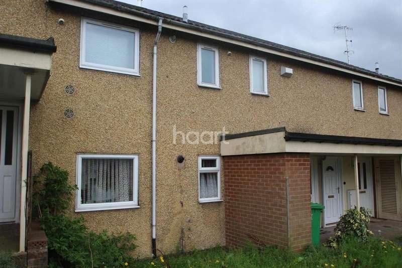 1 Bedroom Flat for sale in Rees Gardens, Top Valley, Nottingham