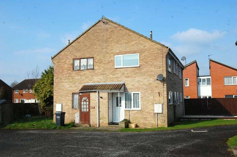1 Bedroom Property for sale in Valley Road, Northallerton