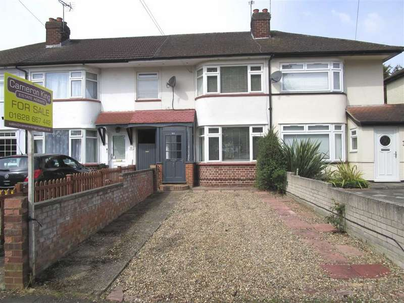 2 Bedrooms Property for sale in Stanhope Road, Slough