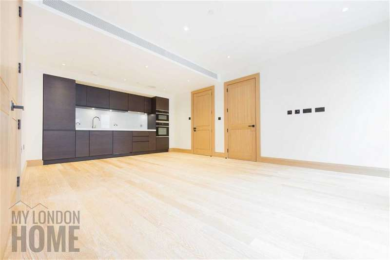 1 Bedroom Property for sale in Cleland House, Westminster, London, SW1P