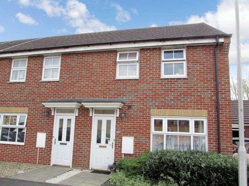 3 Bedrooms House for sale in Laurel Gardens, Greenham