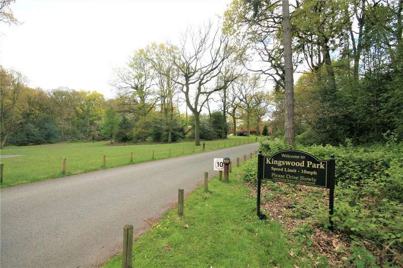 1 Bedroom Apartment Flat for sale in Kingswood Park, Frodsham, Cheshire, WA6