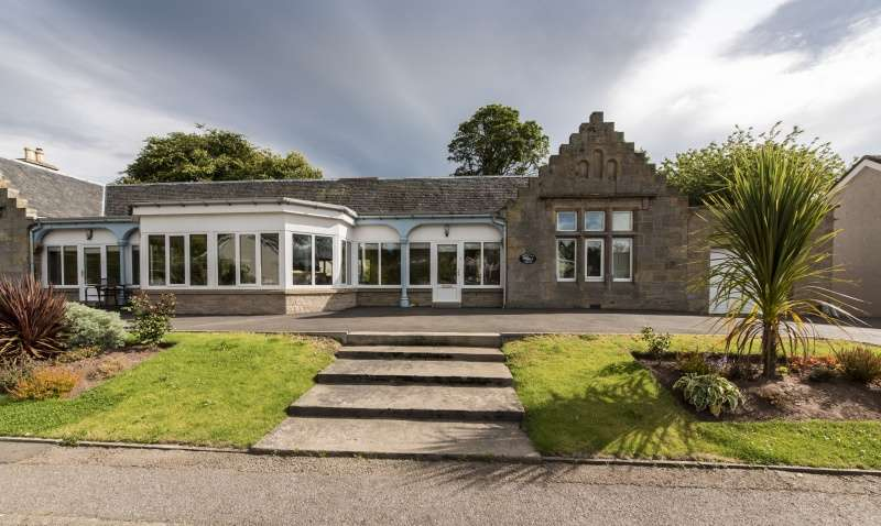 4 Bedrooms Bungalow for sale in 4 Inchberry Place, Fochabers, Moray, IV32 7QL