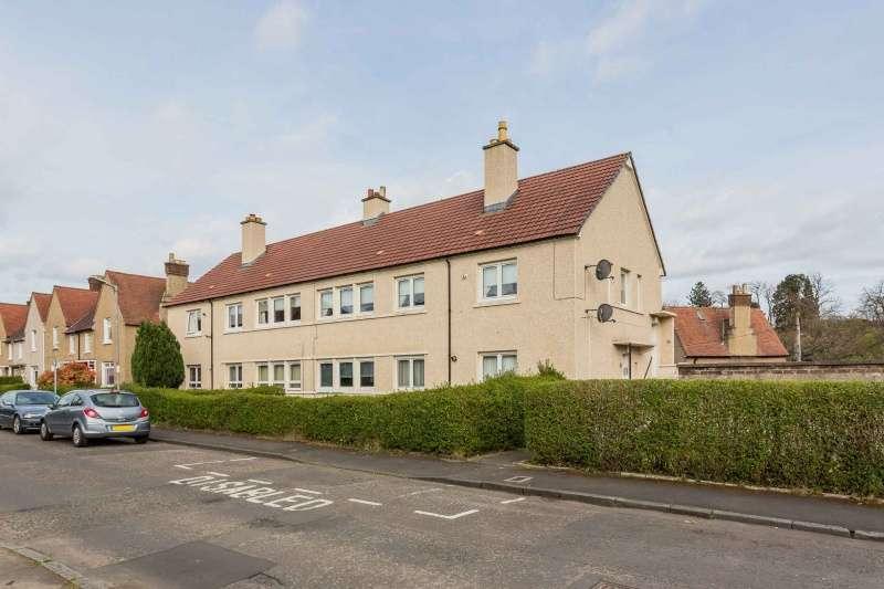 3 Bedrooms Villa House for sale in Mossgiel Avenue, Rutherglen, Glasgow, G73 4LL