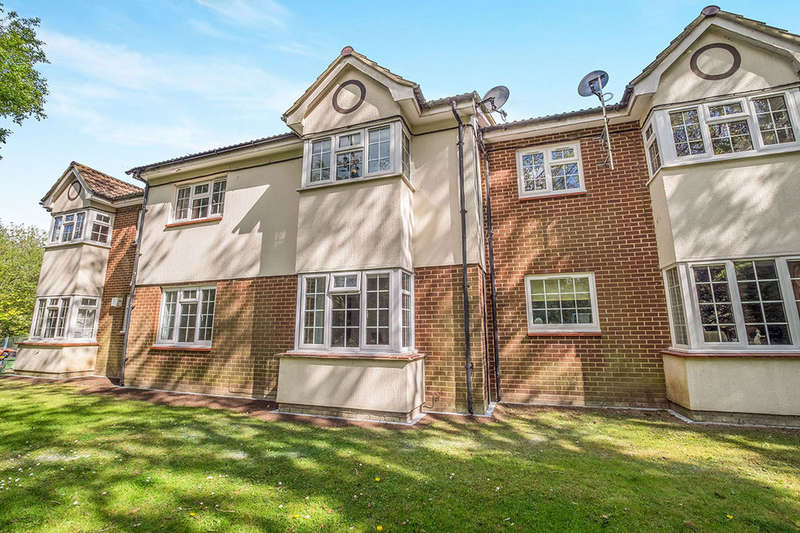 1 Bedroom Flat for sale in Willow Rise, MAIDSTONE, ME15