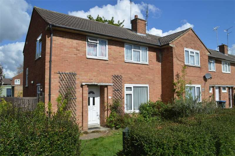 3 Bedrooms End Of Terrace House for sale in Timbercroft, WELWYN GARDEN CITY, Hertfordshire