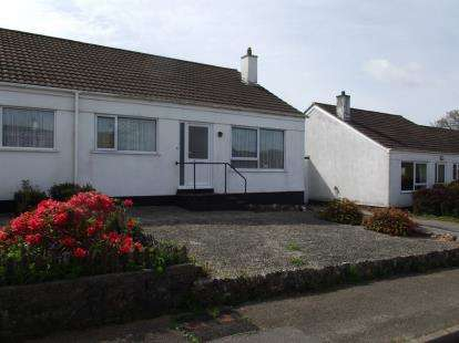 2 Bedrooms Bungalow for sale in Frogpool, Truro, Cornwall