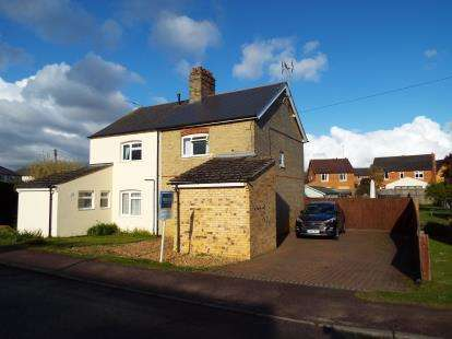 3 Bedrooms Semi Detached House for sale in Linton, Cambridge, Cambridgeshire