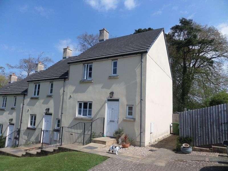 3 Bedrooms Terraced House for sale in Harlseywood, Bideford