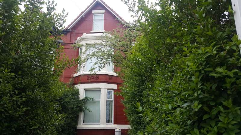 4 Bedrooms Terraced House for sale in Moscow Drive, Liverpool,L13