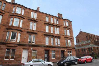 1 Bedroom House for sale in Belleisle Street, Glasgow