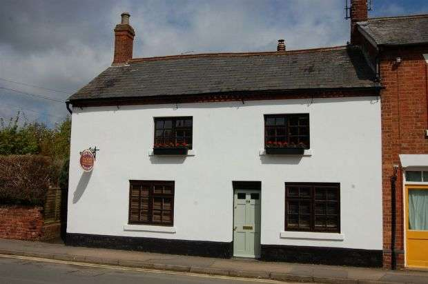 3 Bedrooms Cottage House for sale in High Street, Long Buckby, Northampton NN6 7RE