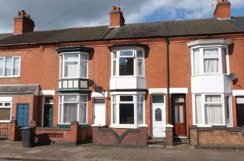 2 Bedrooms Terraced House for sale in Hopefield Road, West End