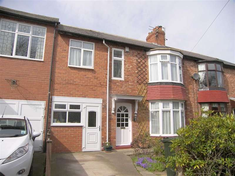 4 Bedrooms Property for sale in Walwick Road, South Wellfield, NE25