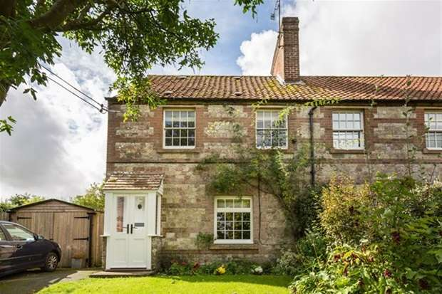 3 Bedrooms House for sale in Monkton Deverill, Warminster