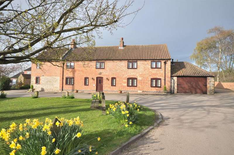 3 Bedrooms Cottage House for sale in Chapel Lane, Granby, Nottingham