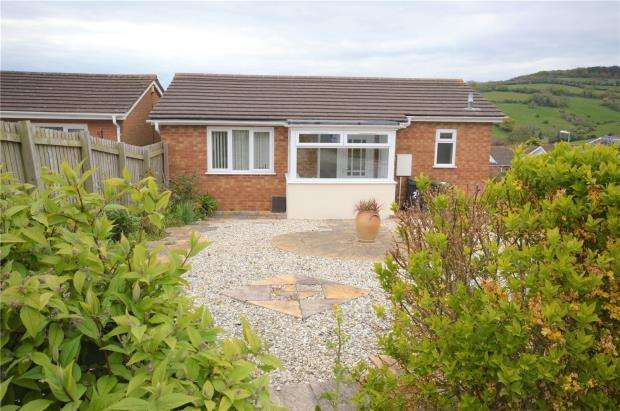 3 Bedrooms Detached House for sale in Raleigh Road, Teignmouth, Devon