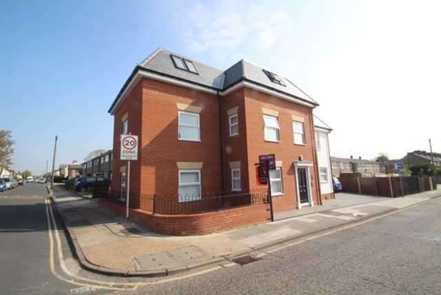 1 Bedroom Apartment Flat for sale in Foxhall Road, Ipswich