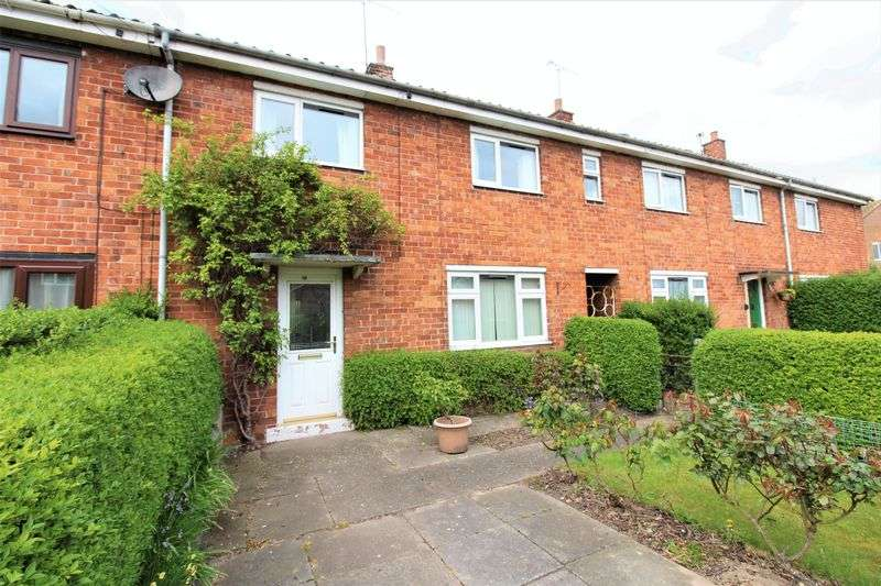 3 Bedrooms Terraced House for sale in Bunbury Close, Chester