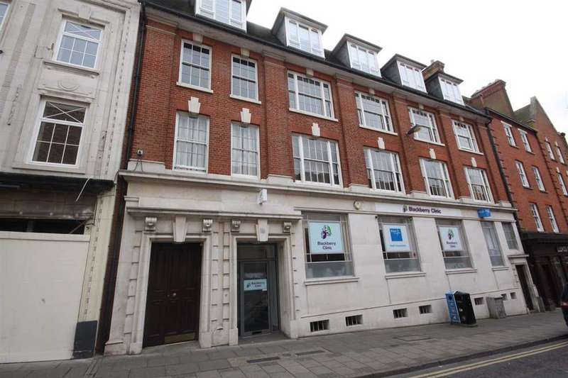 2 Bedrooms Apartment Flat for sale in Lloyds Avenue, Ipswich