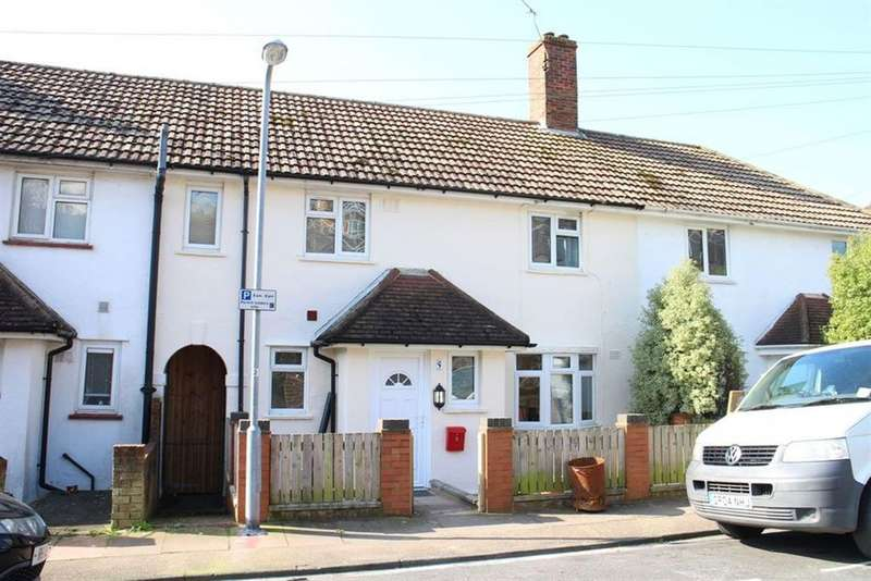 3 Bedrooms House for rent in Hereford Street, Kemp Town