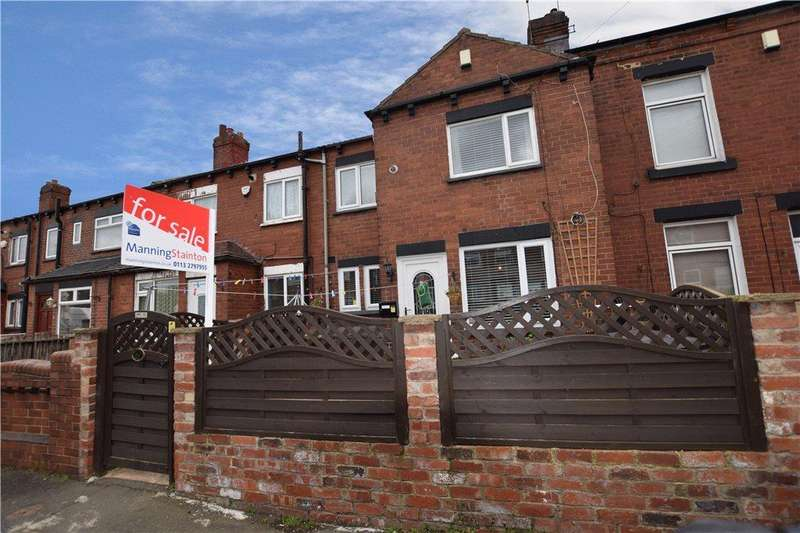 2 Bedrooms Terraced House for sale in Roseneath Terrace, Leeds, West Yorkshire