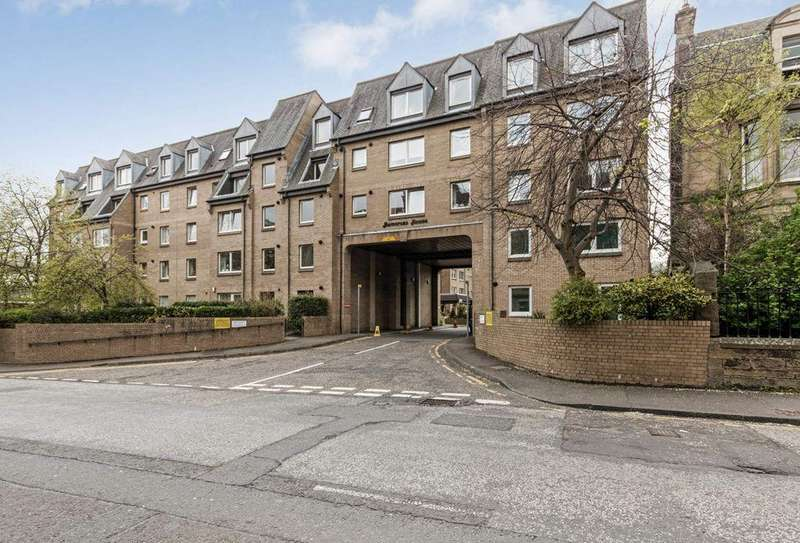 1 Bedroom Retirement Property for sale in Mount Grange Strathearn Road, Marchmont, EH9 2QX