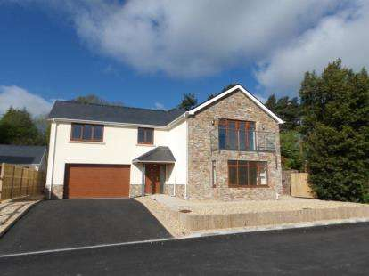 5 Bedrooms House for sale in Stamford, Pen Y Pyllau, Milwr, Holywell, CH8