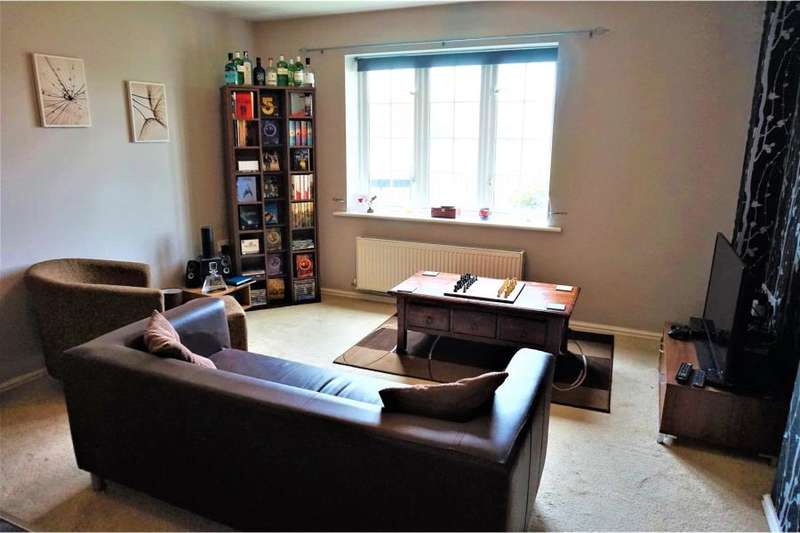 1 Bedroom Apartment Flat for sale in De Beauvoir Town, London N1