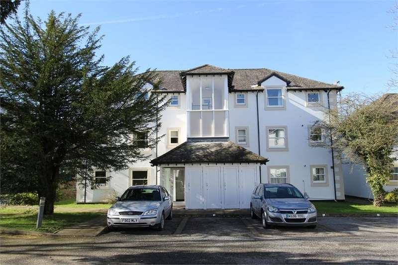 2 Bedrooms Flat for sale in Flat 6, Lonsdale House, Elliott Park, Keswick, Cumbria