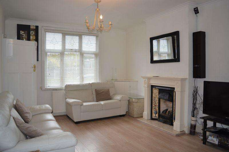 3 Bedrooms End Of Terrace House for sale in Garden City, Edgware