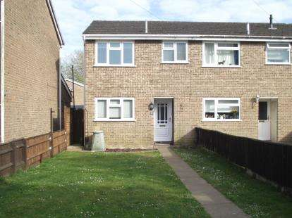 3 Bedrooms Semi Detached House for sale in Calmore, Southampton, Hampshire