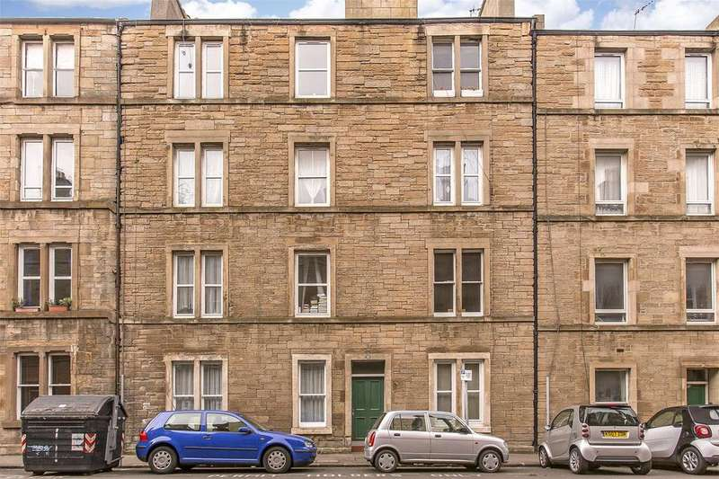 2 Bedrooms Flat for sale in 12/2 Drumdryan Street, Edinburgh, Midlothian, EH3