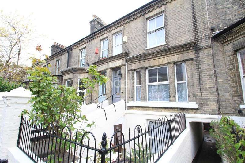 5 Bedrooms Terraced House for sale in Mill Hill Road, Norwich