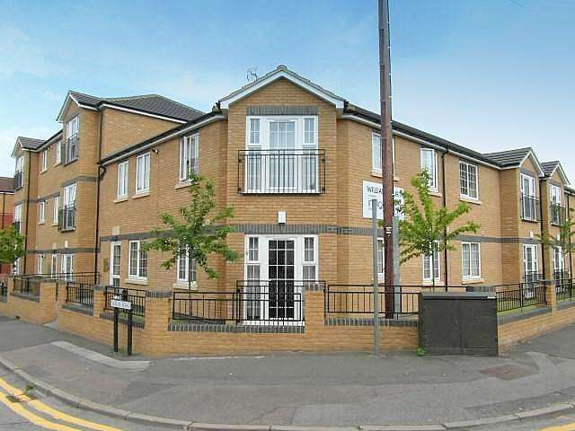20 Bedrooms Apartment Flat for sale in Sarum Road, Luton, Bedfordshire, LU3 2BG