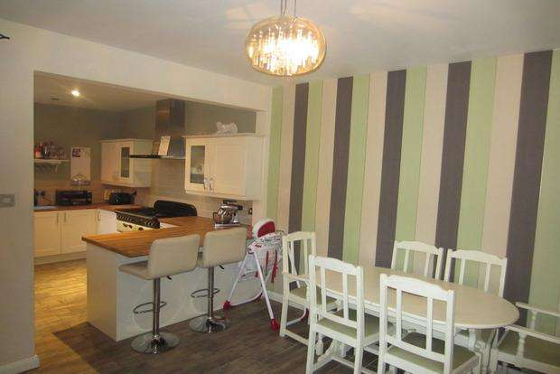 3 Bedrooms Semi Detached House for sale in Wigston Lane, Aylestone, Leicester, LE2