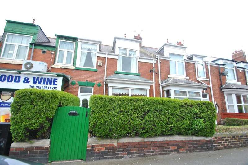 3 Bedrooms Terraced House for sale in Princess Road, Seaham, Co Durham, SR7