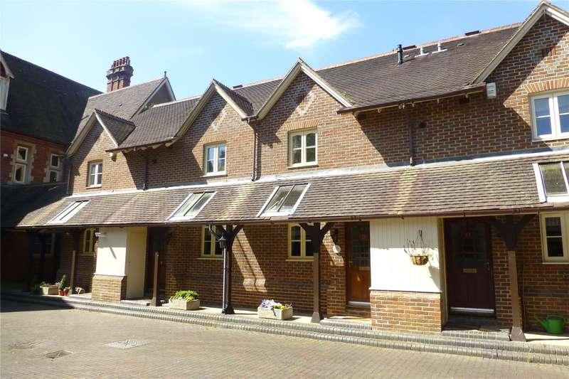 2 Bedrooms Terraced House for sale in Grenehurst Park, Capel, Dorking, Surrey, RH5