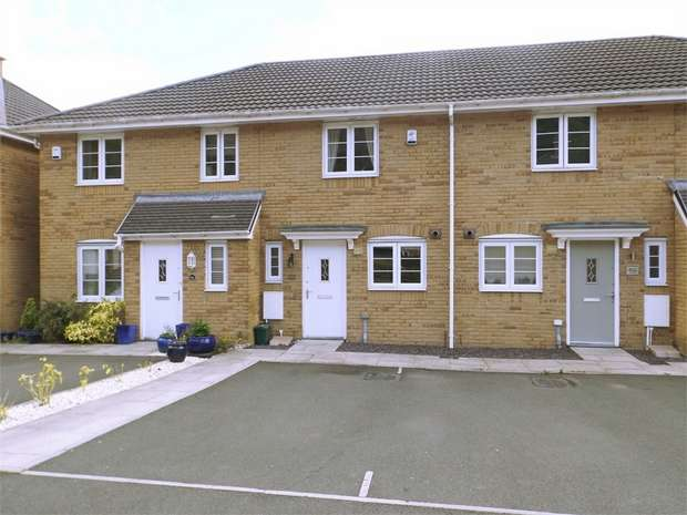 2 Bedrooms Terraced House for sale in Ynys Y Wern, Cwmavon, Port Talbot, West Glamorgan