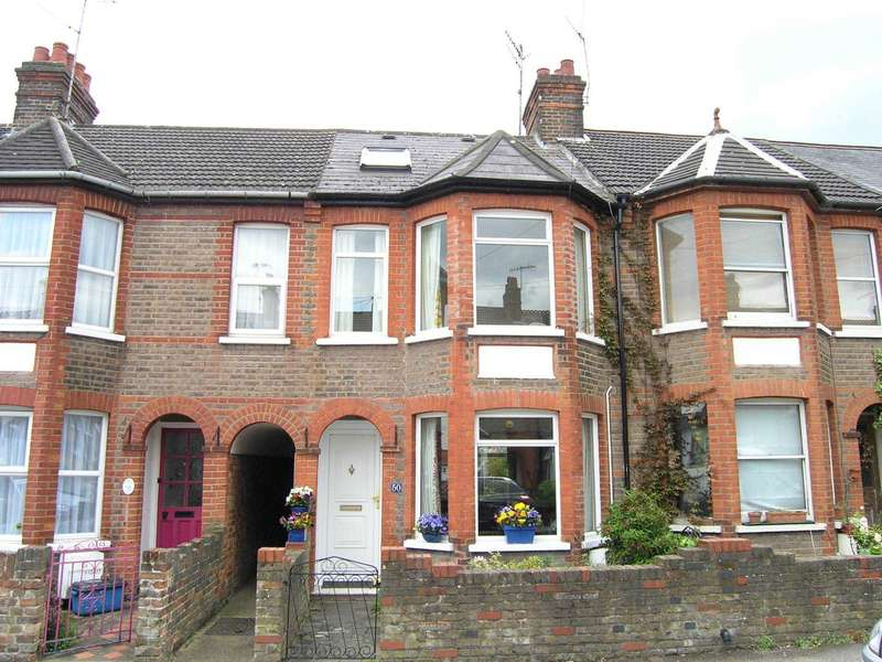 4 Bedrooms Terraced House for sale in Glencoe Road, Bushey Village