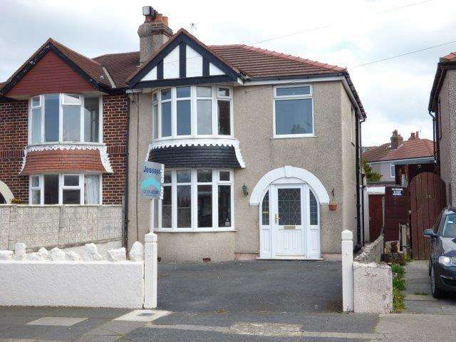 3 Bedrooms Semi Detached House for sale in Low lane, Torrisholme, LA4 6PN