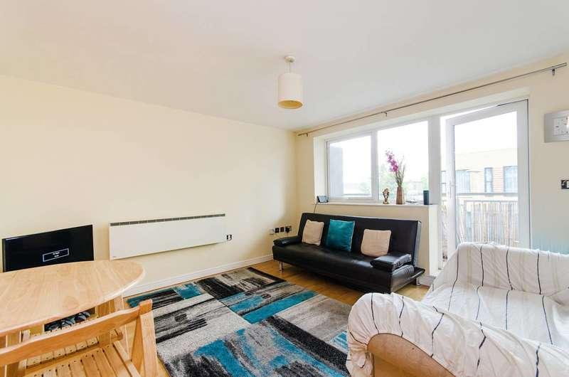 2 Bedrooms Flat for sale in Broadway, West Ealing, W13