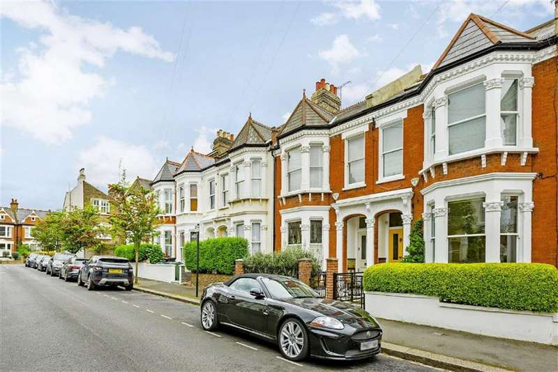 5 Bedrooms House for sale in Narbonne Avenue, Abbeville Village, London, SW4