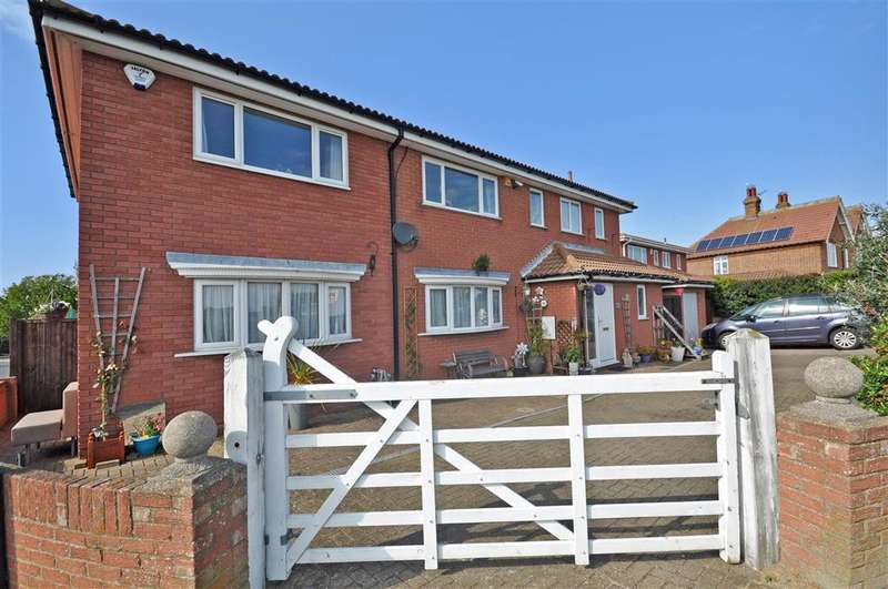 6 Bedrooms Detached House for sale in Bishopstone Lane, Herne Bay, Kent