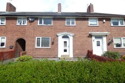 3 Bedrooms House for rent in Pollit Square, New Ferry