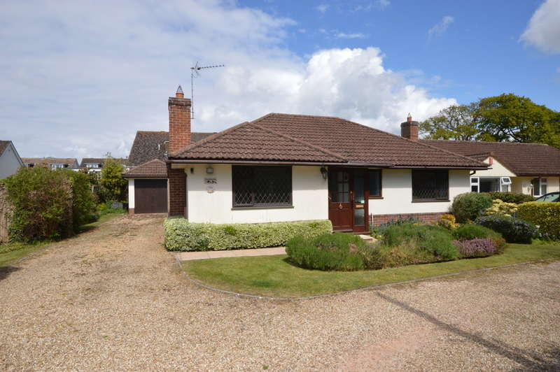 3 Bedrooms Detached House for sale in Newlands Road, New Milton