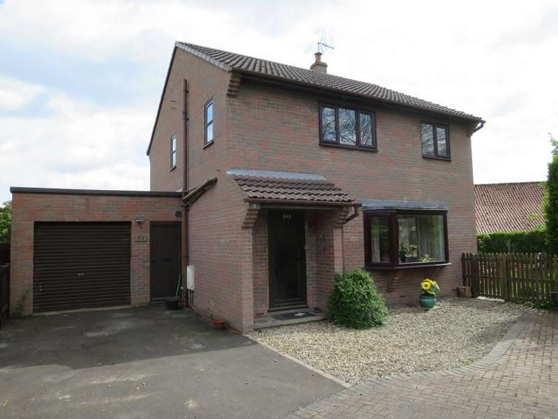 4 Bedrooms House for sale in 64A Scarborough Road, Norton YO17 8AE